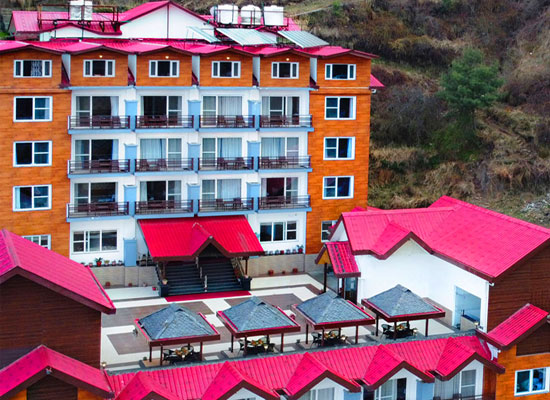 The Royal Regency Shimla